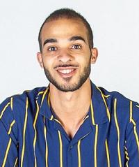 Mohamed Alsaif Headshot